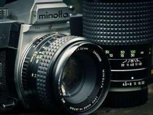 Digitalkamera Arten