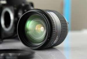 DSLR Kameraobjektiv