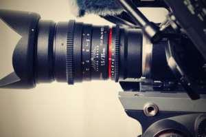Kamera Tests