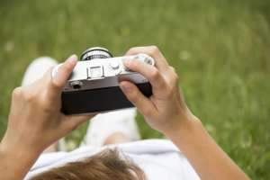 Kompaktkamera kaufen