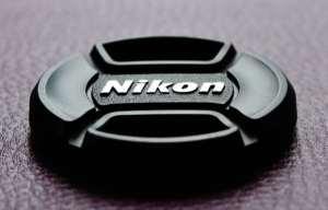 Nikon Objektiv Deckel