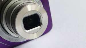 Sensor & Auflösung