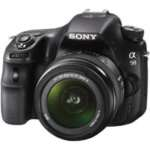 Sony Alpha A58K